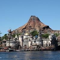 东京迪士尼海洋乐园