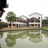 中国竹炭博物馆
