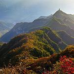 云丘山旅游风景区