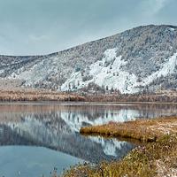乌苏浪子湖