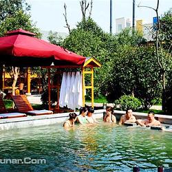 金汤池温泉度假村