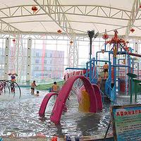 尧龙湾温泉水上乐园