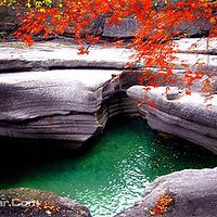鼓城山·七里峡