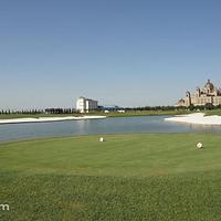 名人高尔夫球会