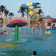 杨侍(冒险岛)欢乐水上世界