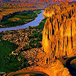 黄河石林国家地质公园