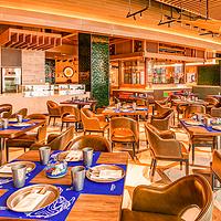 珠海长隆海洋科学酒店水手自助餐厅