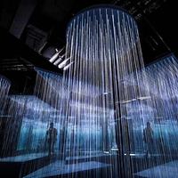 COSMOS平行宇宙沉浸式新媒体艺术展