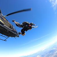 塔赫跳伞三亚海棠湾基地