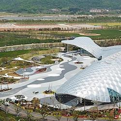 2021年扬州世界园艺博览会