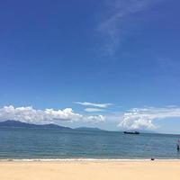 海角城白海豚浪漫海滩