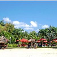 南湾海滩渡假区