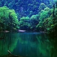 龙苍沟叠翠溪景区