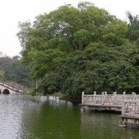 南宁人民公园