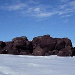 切木尔切克陨石群