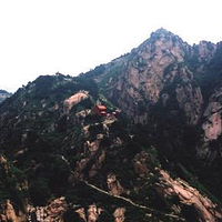 九龙大峡谷