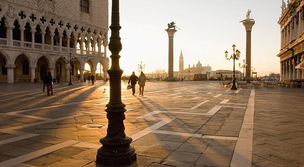 圣马可广场