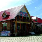 街津口赫哲族民族村