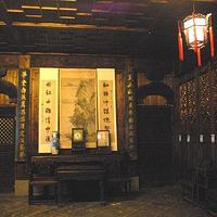 秀山门博物馆