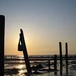 沙仑海水浴场