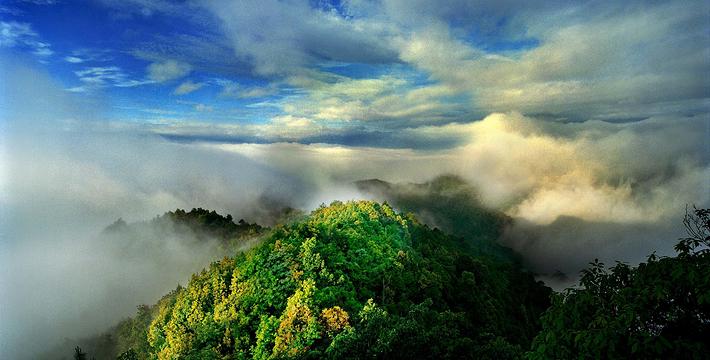 福建省永春县下洋镇牛姆林生态旅游区 查看地图 用户点评: 多云30图片图片