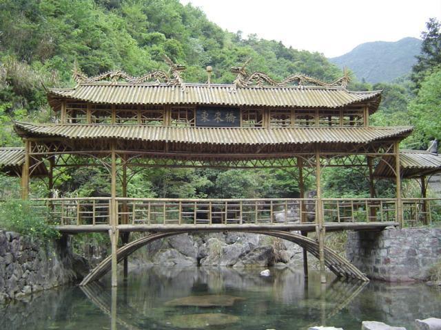 宁海县  标签: 旅游景点 风景区  野鹤湫风景区共多少人浏览:2566198