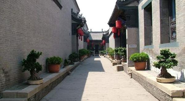 绍兴民俗博物馆