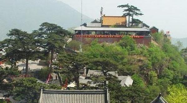 大云寺遗址