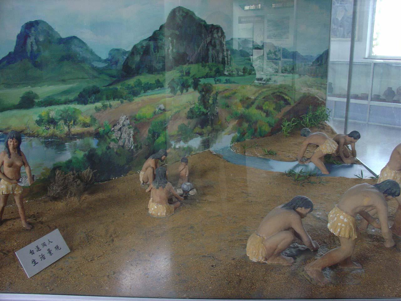 杭州人体博物馆