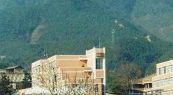 维西傈僳族自治县