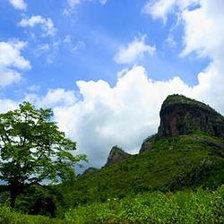 铜石岭风景区
