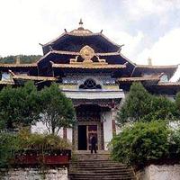 布久喇嘛林寺