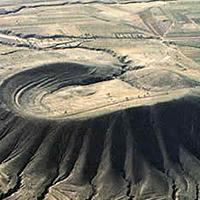 大同火山群