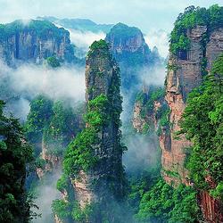 张家界国家森林公园