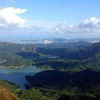 珠海凤凰山