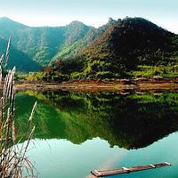青龙湾生态旅游区