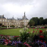 卢森堡公园