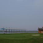 梁子湖生态旅游度假区