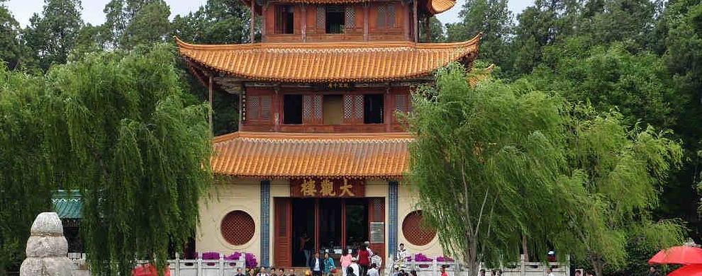 中国十大名楼之一