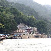 北江小三峡