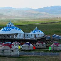 张家口蒙古大营