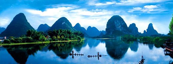 桂林必游TOP10