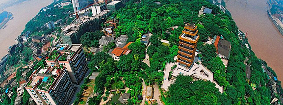 重庆必游TOP10
