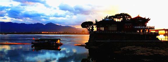 福州必游TOP10