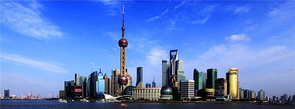 上海必游TOP10