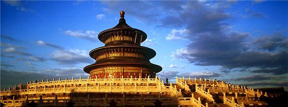 寻找北京的皇城范儿