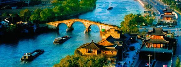 承载杭城的历史之地