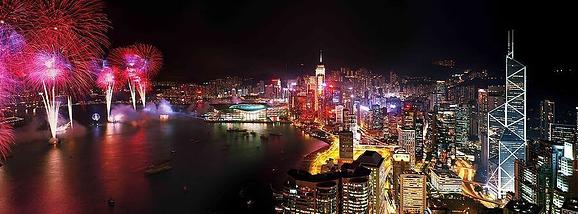 香港必游TOP10