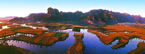 台州赏秋季