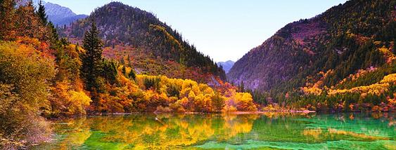 佛山赏秋好去处
